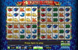 4-king-cash-online-spiele