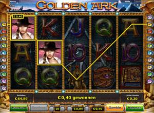 Golden Ark online