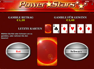 Power Stars online